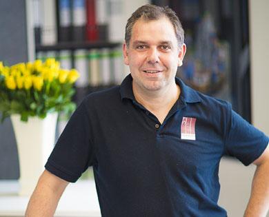 Zahnarzt Sebastian Paudler - Ihr Spezialist bei Implantaten in Erfurt.